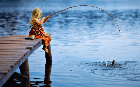 lovi riba