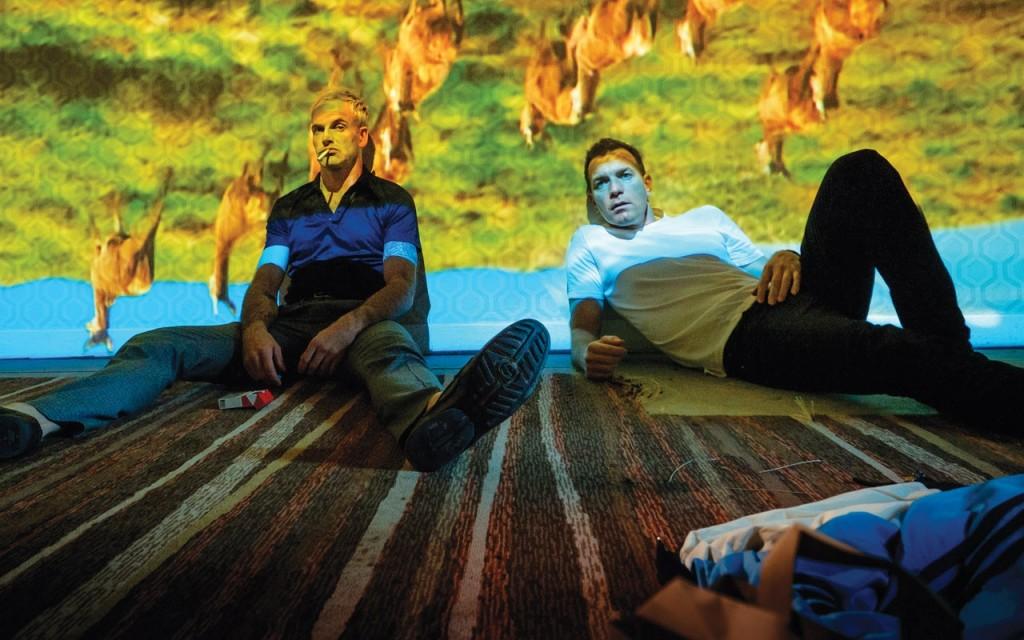 """""""T2 треинспотинг"""" го отвора Фестивалот на британски филм"""
