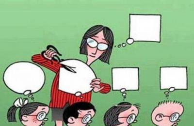 Роботи или ученици?
