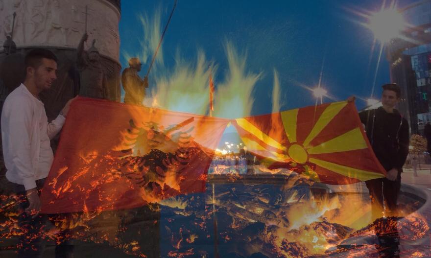 izgasnati ognovi