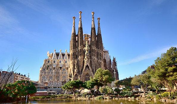 katalonia sagrada