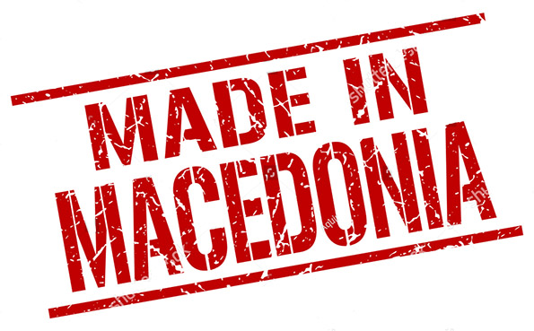 mad in Macedonia
