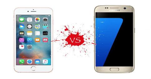 Како изгледа вонбрачниот син од iPhone и Samsung (Фото)