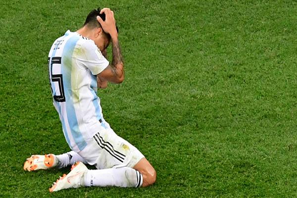 Во што се претвори Аргентина после вчерашното фијаско?
