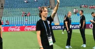 Главната причина зошто Хрватска не заврши како светски шампион!
