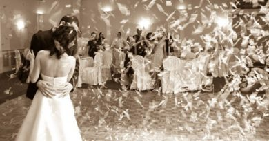 Најдирливиот момент на свадбите…