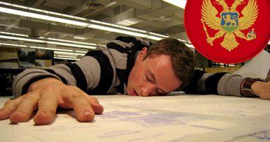 Се родив Македонец, ќе си умрам Црногорец