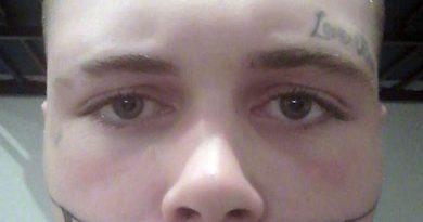Татко ми на мои години бил заљубен и си истетовирал Лиле на рака