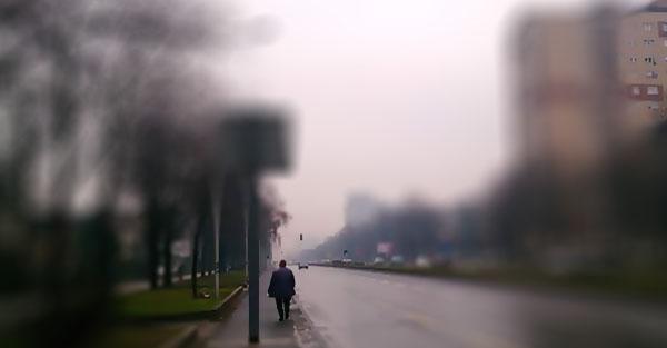 Игор Џамбазов: И во Скопје магла, не можев да поминам, птиците пешки идат… (Видео)
