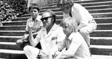 Игор Џамбазов: Дедо ми 5-ре си беше диктатор! (ВИДЕО)