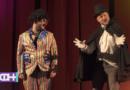 Фчерашни новости ќе формираат циркус за да им парираат на политичарите (ВИДЕО)