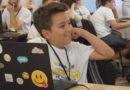 Ваквите деца се вистинска инспирација! Влатко има само 13 години и веќе програмира и создава интернет страници!