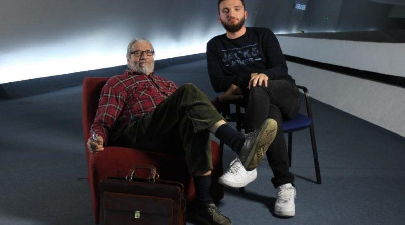 Интервју за Фокус со Гоце Трајковски, режисер: Мислев дека филмот за Анче ќе е едноставен!