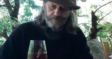 Игор Џамбазов: Не, не пијам…